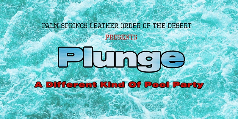 Plunge Pool Party B
