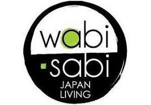 Wabi Sabi Japan Living Logo