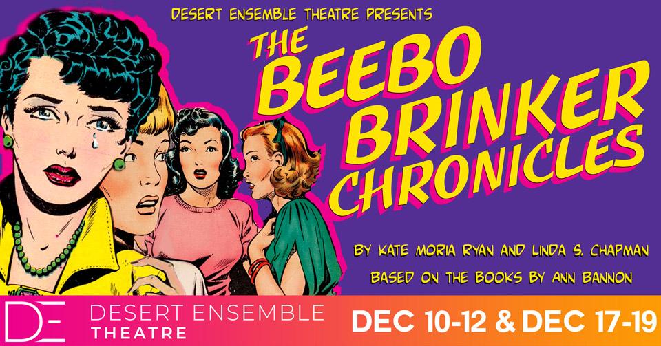 Beebo Brinker Chronicles