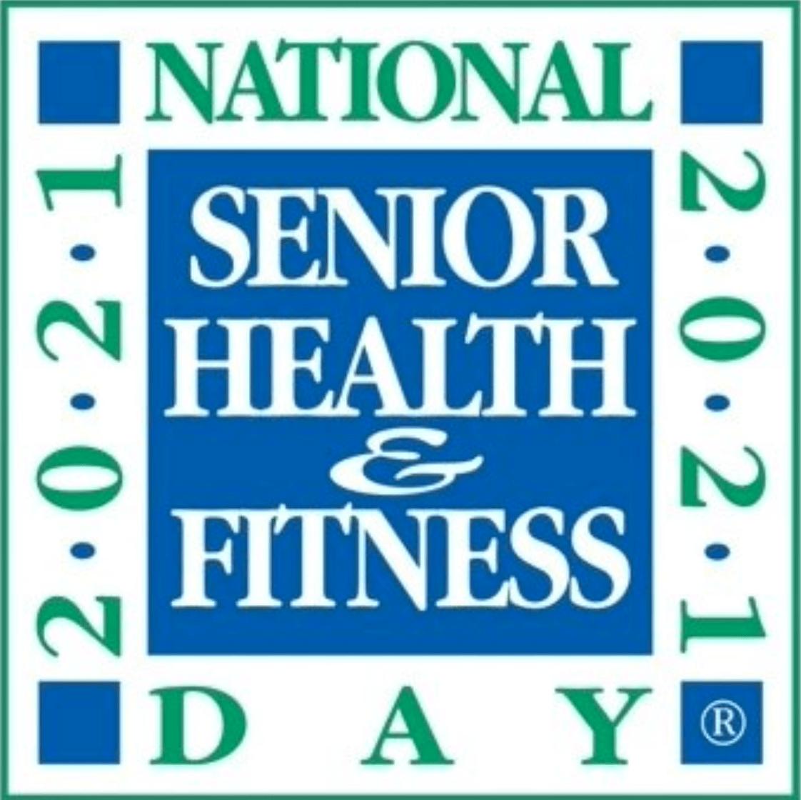 National Senior Health & Fitness