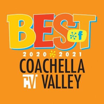 Best of Coachella Valley 2020-2021