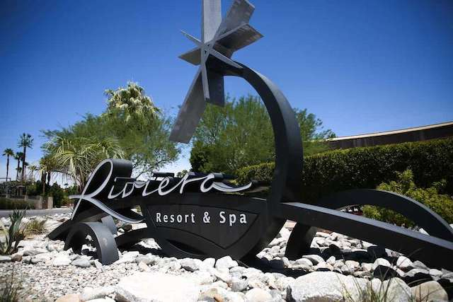 Riviera Resort Spa