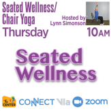 Seated Wellness The Center