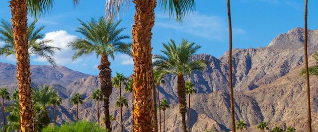 Travel Responsibly Greater Palm Springs COVID-19