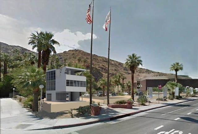 Aluminaire House Palm Springs
