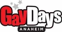 Gay Days Anahem