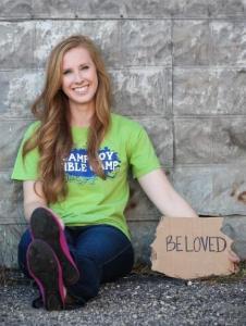 Kelsey - I Am His Beloved