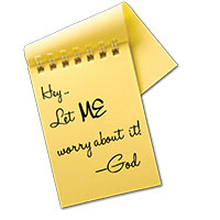 Memo-From-God