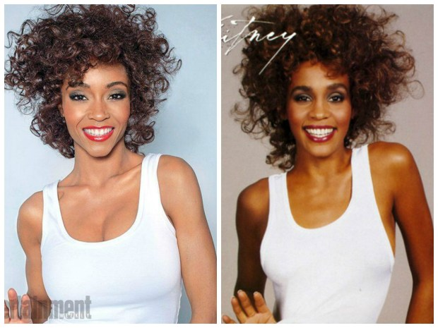 Biopic Whitney Houston