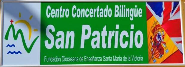Discriminación del colegio San Patricio de Málaga
