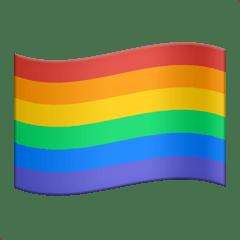 emoticono bandera gay