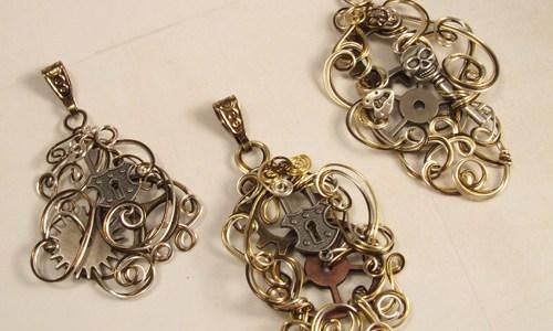 Locks & Gears