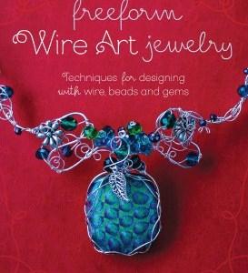 Announcement: Freeform Wire Art Jewelry