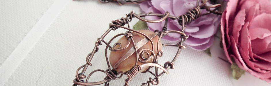 Craftsy: How to Antique Jewelry in 4 Easy Steps