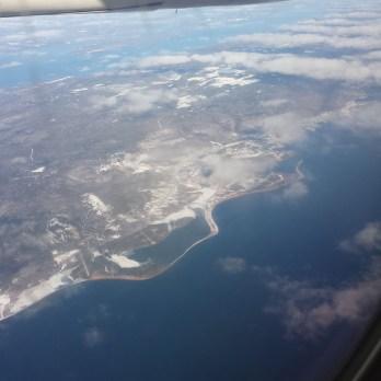 Aaaaaand home again! I missed you, ocean!