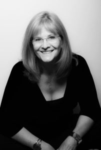 Gayle Joubert, Counsellor, Bagshot