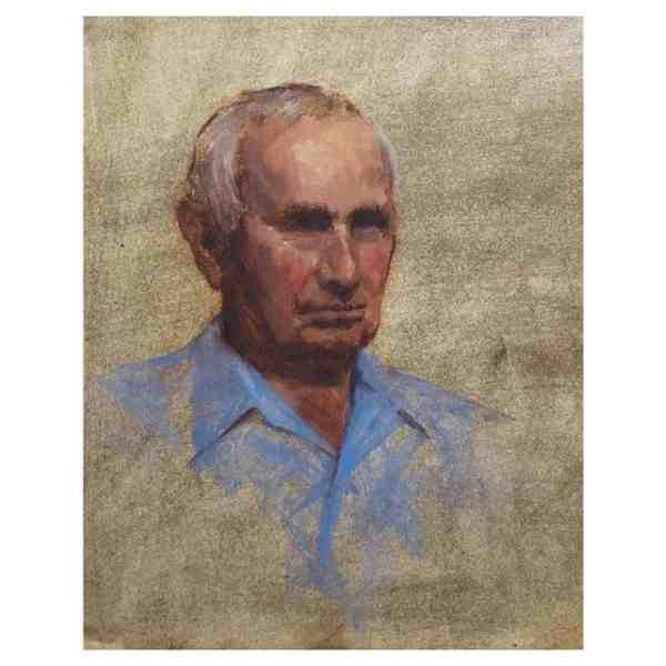 Portrait of Richard