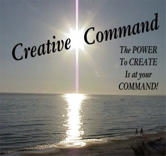 Creative Command Coaching