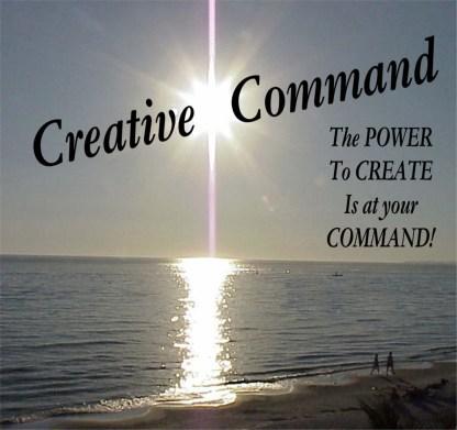 Creative Command Coaching