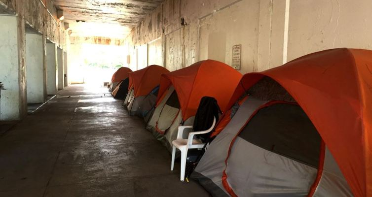 Surge in Homeless Tent Cities Will Result from Destruction of Housing Serving Poorest Residents