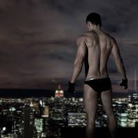 My Town - gay art male art by Michael Taggart Photography