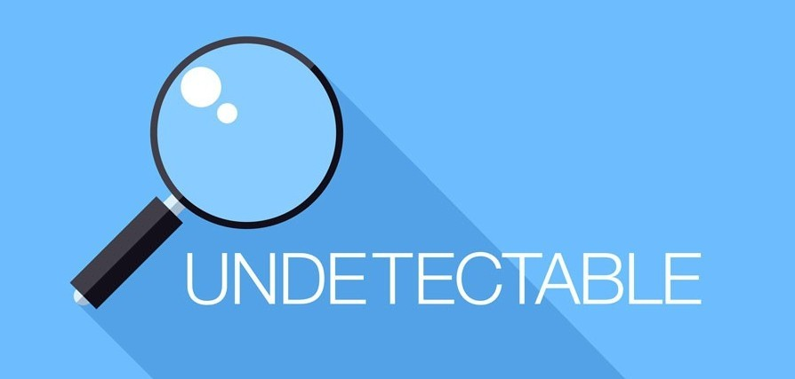 """What does """"Undetectable"""" really mean?"""