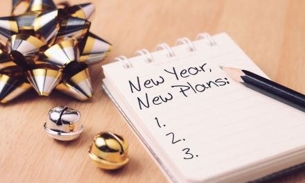 Tips for New Year Goals