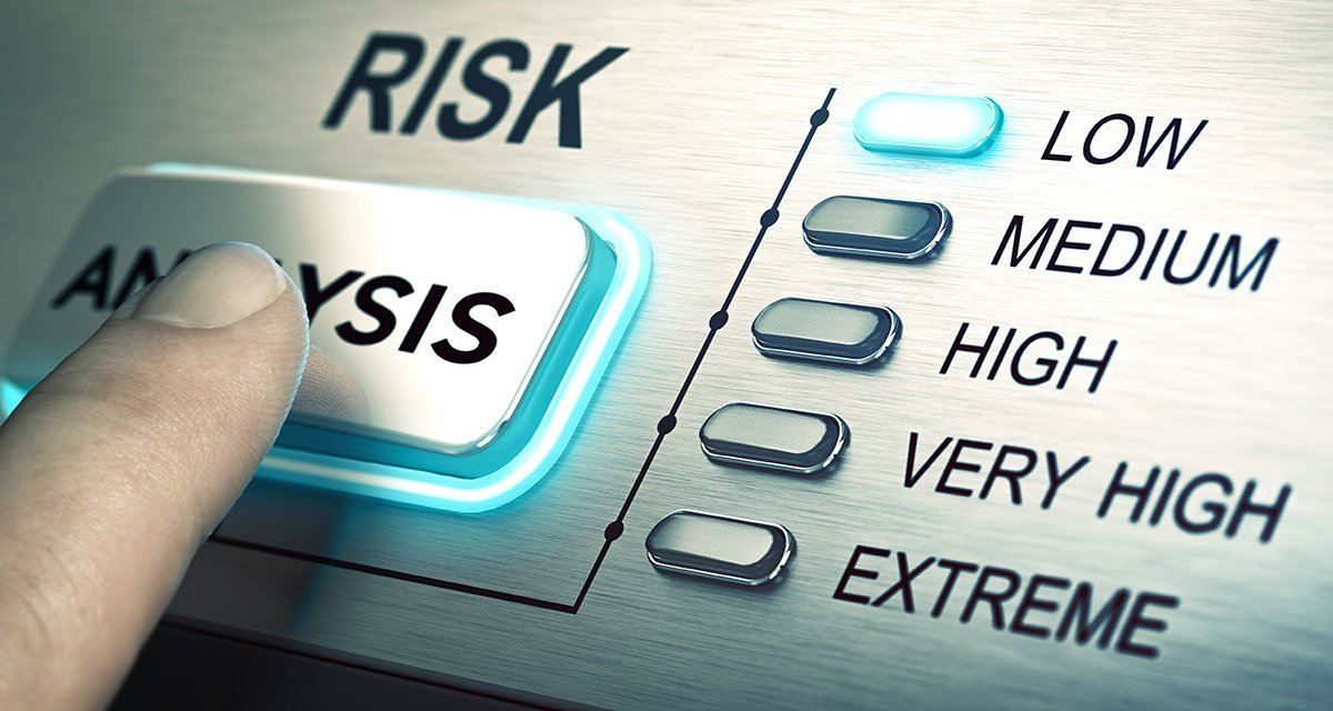 Rethinking what Risk means