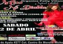 Miss Ni la Santa Diabla | Morelia
