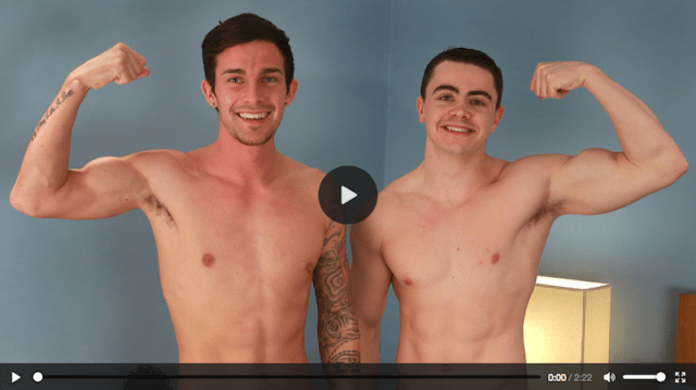 Straight boys fucking on video for Englishlads
