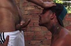 Filme gay completo com muito sexo hardcore