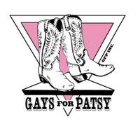 GFP Boots Logo