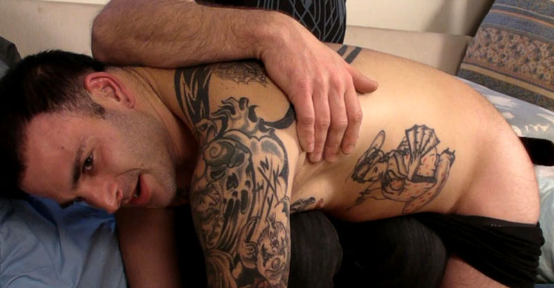 gay tattoos spanking brisbane
