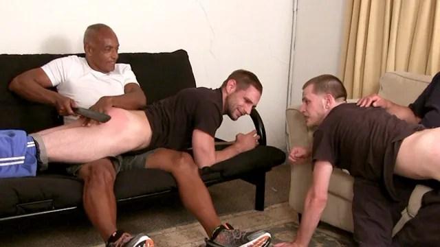 Men who spank their wives otk-1453