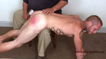 Uk Gay Spanking Contacts Hoyt Gets A