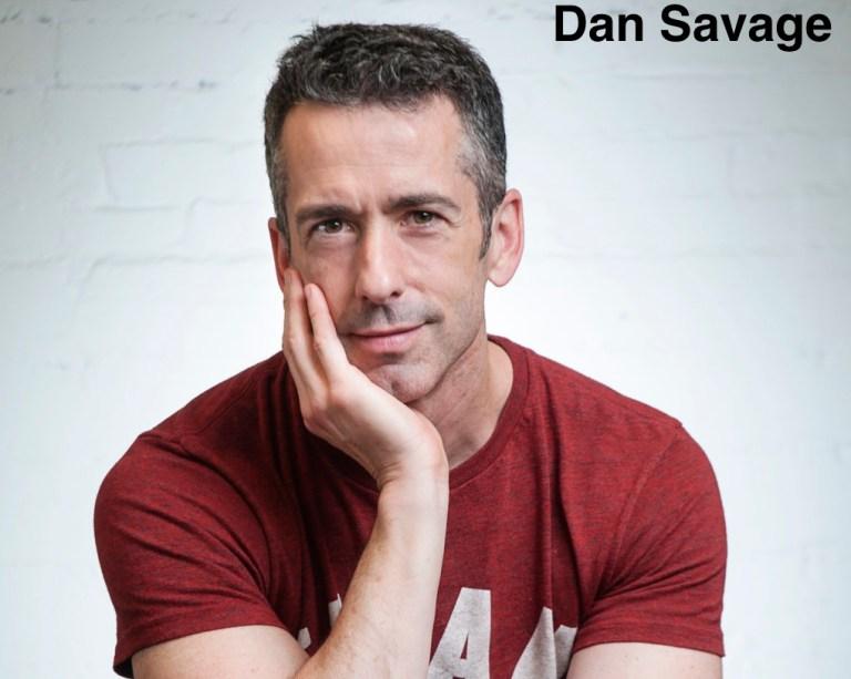 GayTalk 2.0 – Episode 35 – It Always Gets Better With Dan Savage
