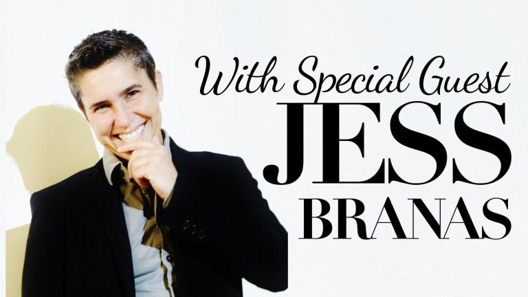 GayTalk 2.0 – Episode 65 – Memorial Day Drinks With Jess Branas
