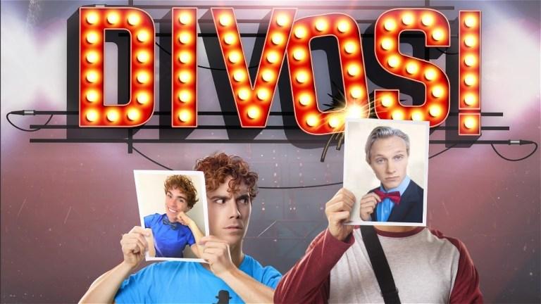 GayTalk 2.0 – Episode 248 – DIVOS With Guest Matt Steele