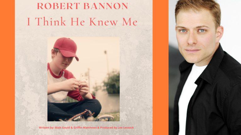 GayTalk 2.0 – Episode 265 – Musical Guest Robert Bannon Joins The Cast