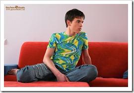 Beautiful model Nathan 004L