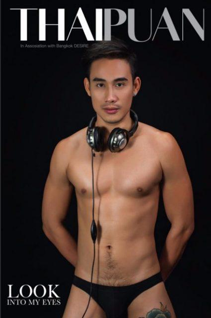 thailand gay tourism