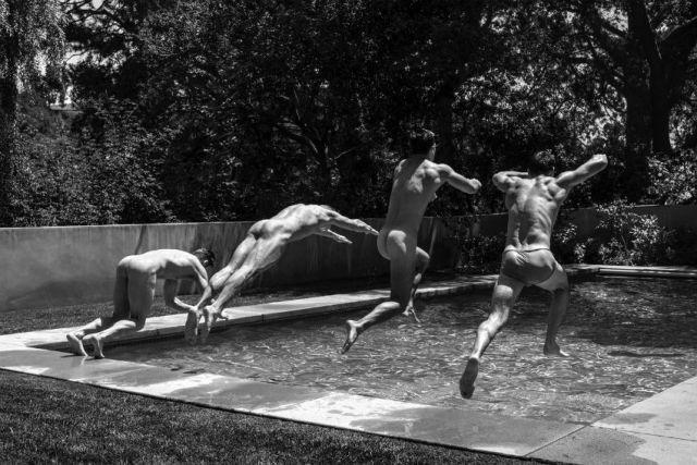 Jump by Mariano Vivanco