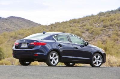 2013 Acura ILX 2.0L