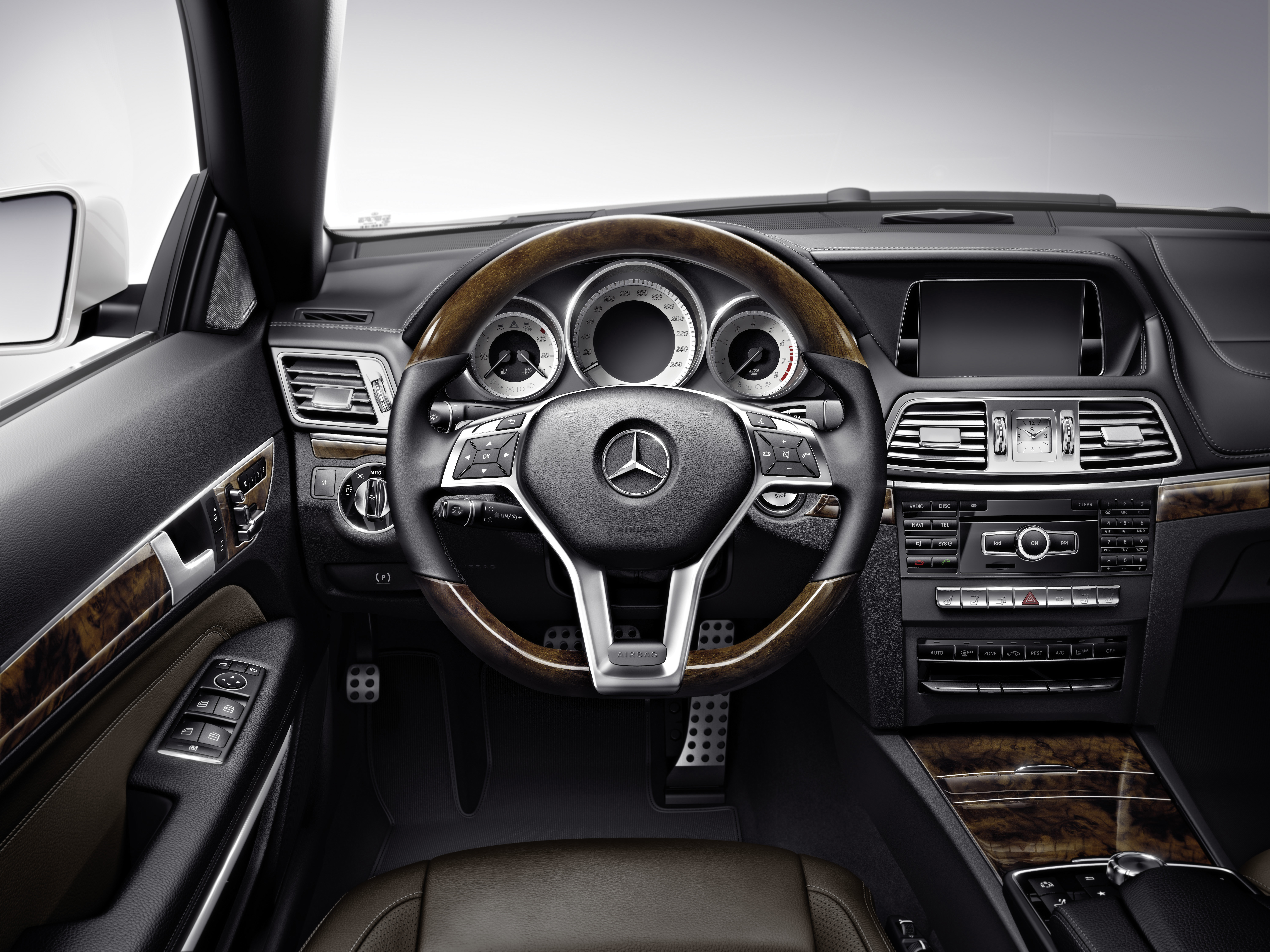 cabriolet mercedes and benz pin