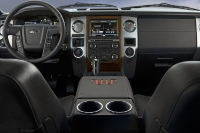 2015 Ford Expedition King Ranch Edition