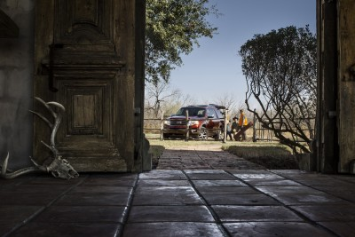 2015 Ford King Ranch Expedition