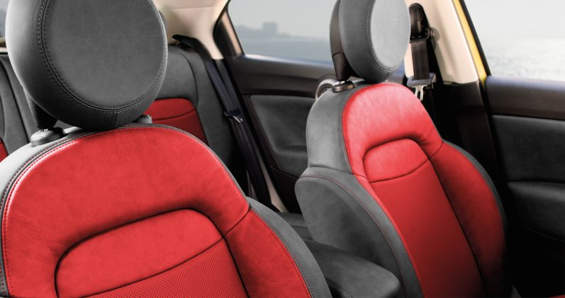 More than 100 genuine Mopar accessories are available for the al