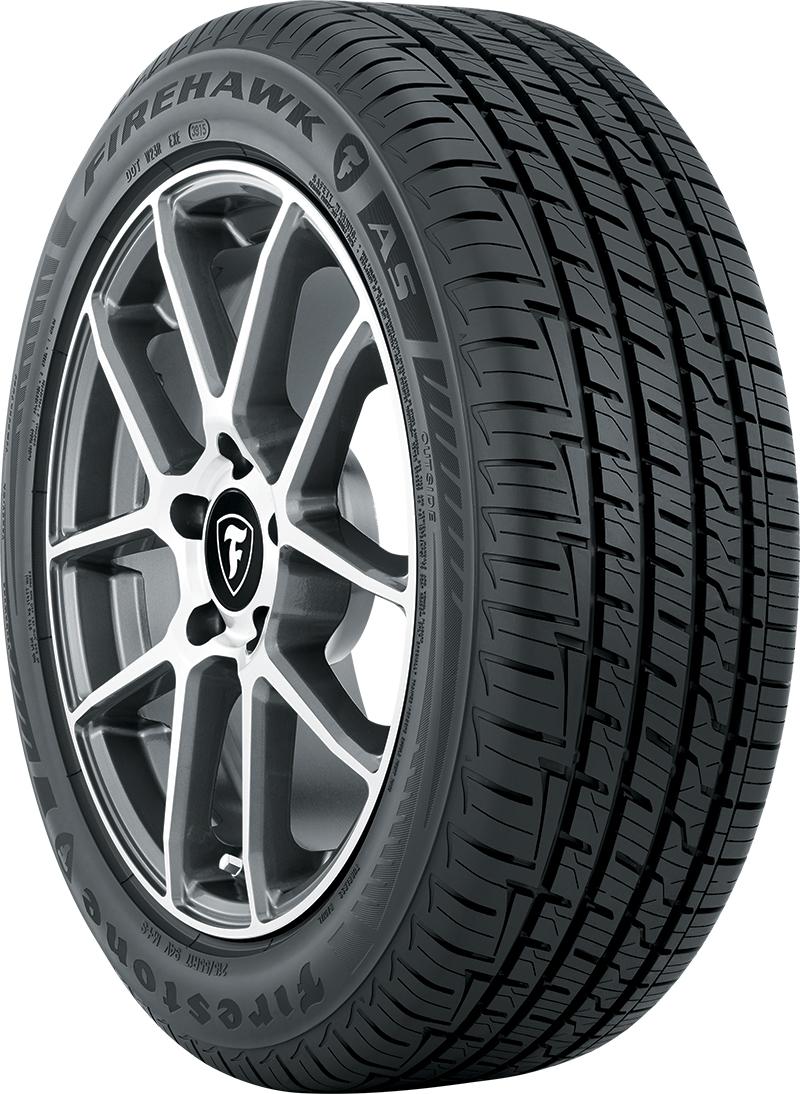 Firestone Firehawk As Review >> Product Review Firestone S Firehawk All Season Performance Tire Is