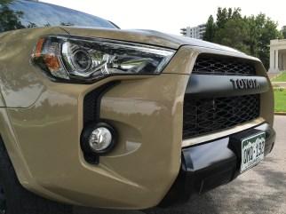 2016 Toyota 4Runner 4x4 TRD Pro