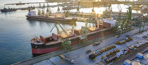 Jak organizować transport towarów?